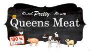 Queens Meat biz front
