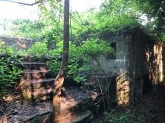 Ft. Wadsworth doors (Staten Island) 13 SI-nyc