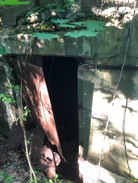 Ft. Wadsworth doors (Staten Island) 10 SI-nyc