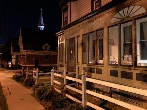 07/18/2018 St. George, Staten Island - the last night of incandescent lighting
