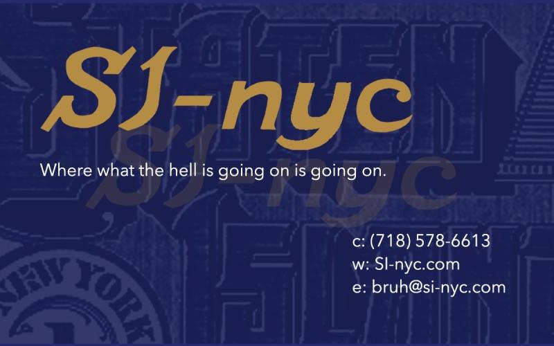 Staten Island nyc, BinkNyc Culture