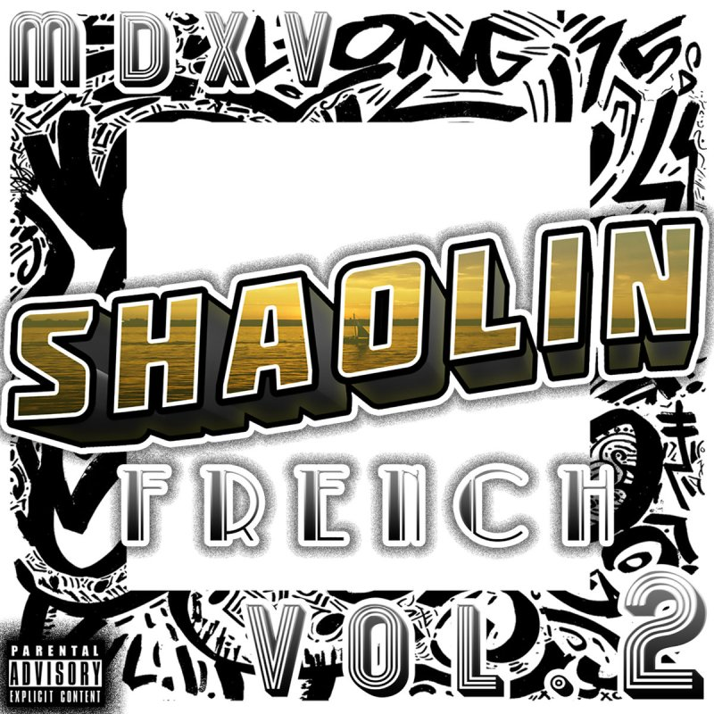 Shaolin French Volume 2 - Jahtiek Long