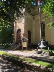 Snug Harbor, chapel