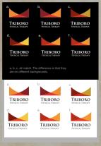 Triboro PT rebrand logo