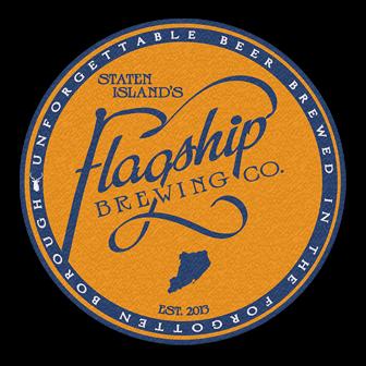 Flagship Brewery logo