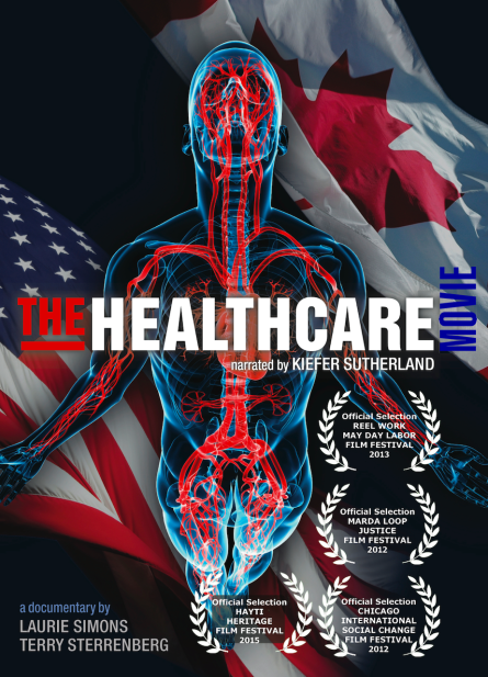 Healthcare Movie