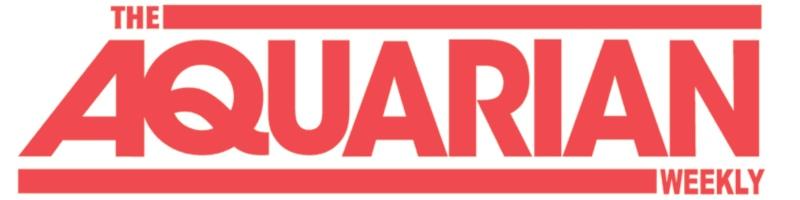 The Aquarian Weekly logo