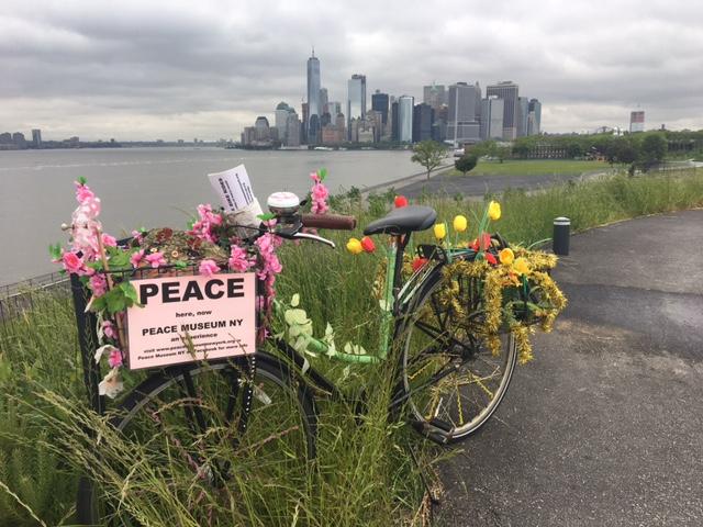Peace Museum NY PMNY 06