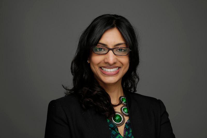 Sharmila Rao Thankkar